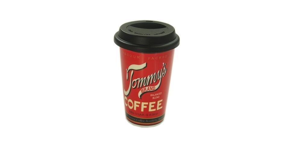 Copo para café Tommys