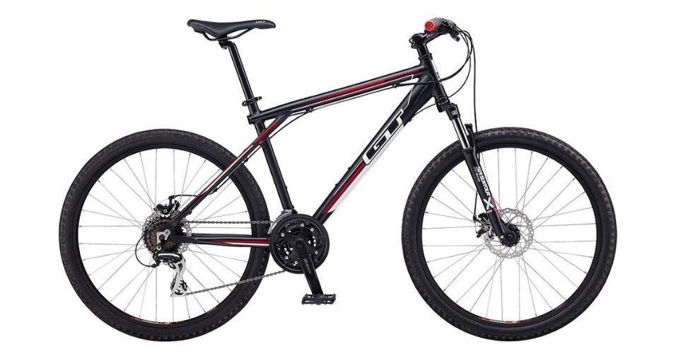 Bicicleta GT Aggressor 1.0