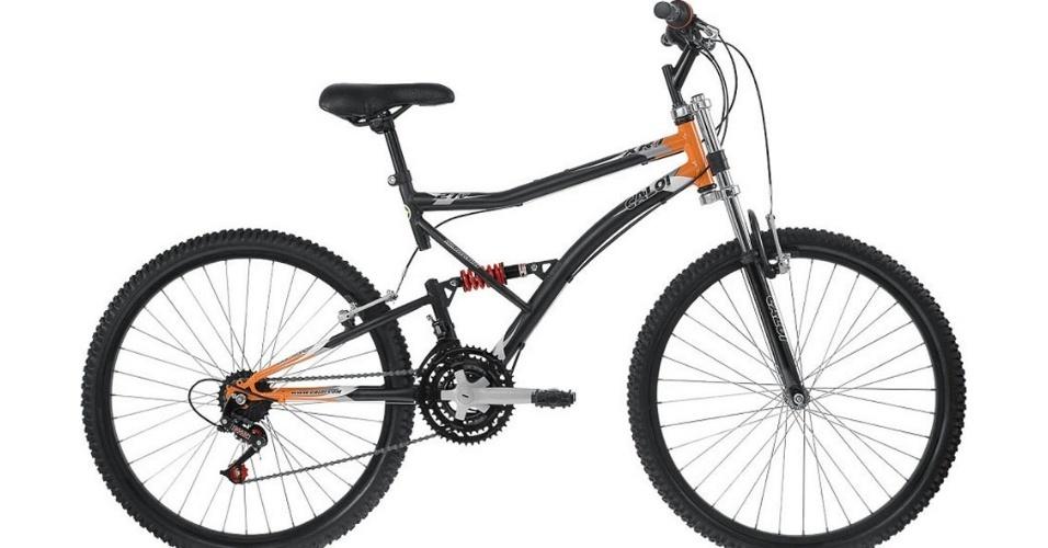 Bicicleta XRT