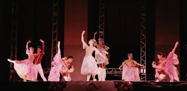 """Cia de dança apresenta o ballet """"O Quebra-Nozes"""" - Divulgação"""