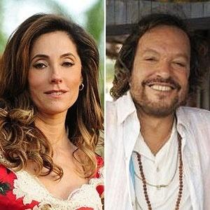 Tereza Cristina é irmã de Álvaro