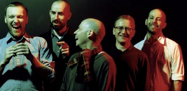 A banda escocesa de post rock Mogwai é uma das novas atrações confirmadas no Sónar SP