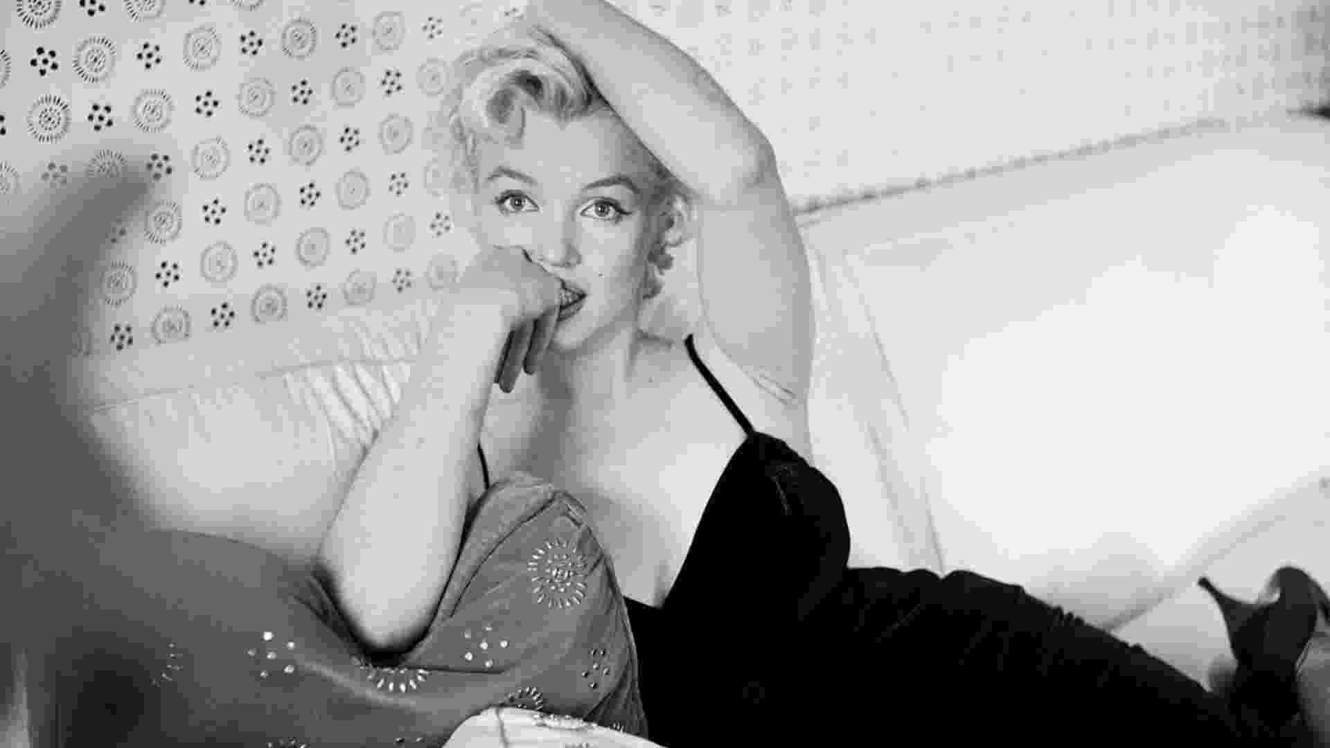 """Marilyn Monroe, nasceu Norma Jeane Mortenson, geminiana no dia 1º de junho de 1926 no hospital Los Angeles Count Hospital. A exposição """"Quero Ser Marilyn Monroe"""" entra em cartaz de 4 de março a 1º de abril na Cinemateca (Largo Senador Raul Cardoso, 207 - Vila Clementino - São Paulo). A exposição fica aberta das 10h às 22h (incluindo finais de semana) e a entrada é gratuita - Divulgação"""