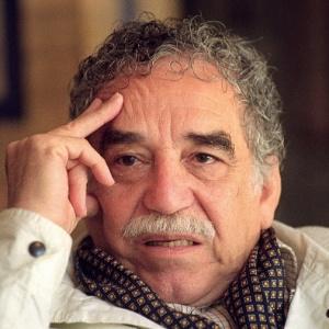 O escritor colombiano Gabriel García Marquez (16/04/1994) - EFE