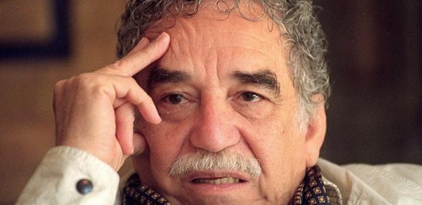 Gabriel García Marquez, ícone da literatura colombiana, morto no último mês de abril
