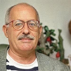"""ilviano Santiago, crítico literário e escritor, autor, entre outros, do romance """"Em Liberdade"""" (21/09/95) - Luciana Whitaker/Folhapress"""