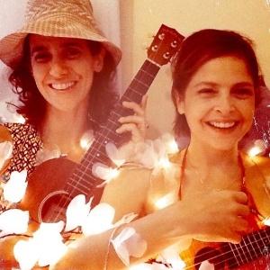 """Mariana Lima e Drica Moraes protagonizam a peça """"A Primeira Vista"""" no Teatro Poeira, no Rio (14/2/2012) - Reprodução/Teatro Poeira"""