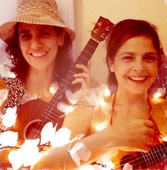 Mariana Lima e Drica Moraes protagonizam a peça