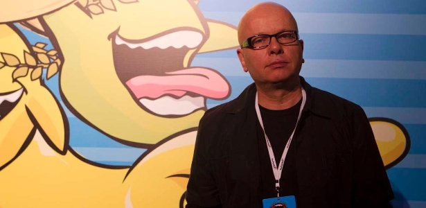 O jornalista Marcelo Tas deve estrear seu tal show infantil antes do previsto