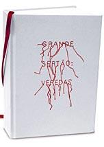 Edição comemorativa de Grande Sertão: Veredas, lançada pela editora Nova Fronteira em 2006
